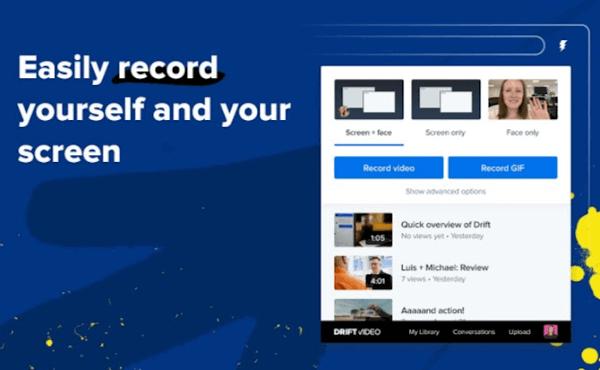 أفضل 5 إضافات لتسجيل الشاشة فيديو لجوجل كروم