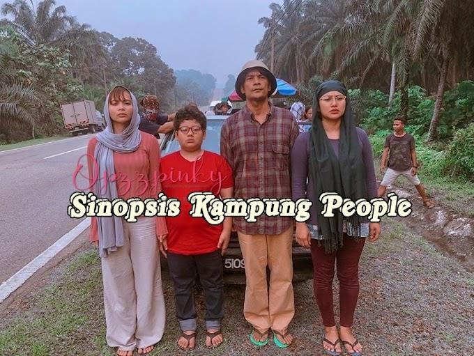 Sinopsis Kampung People