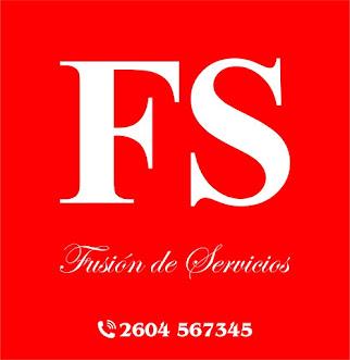 FUSIÓN DE SERVICIOS