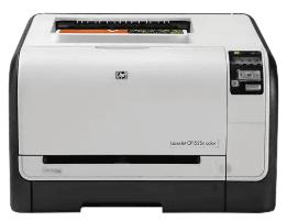 Impressora HP LaserJet Pro CP1525n