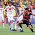 Vitória sai na frente, mas cede empate ao Sport pela Copa do Nordeste