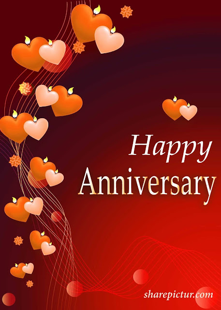 Happy Anniversary cards download