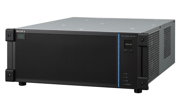 Sony XVS-G1 Live Production Switcher