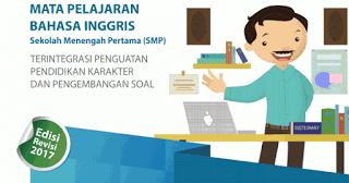 Modul PKB Guru Bahasa Inggris 2017 SMP
