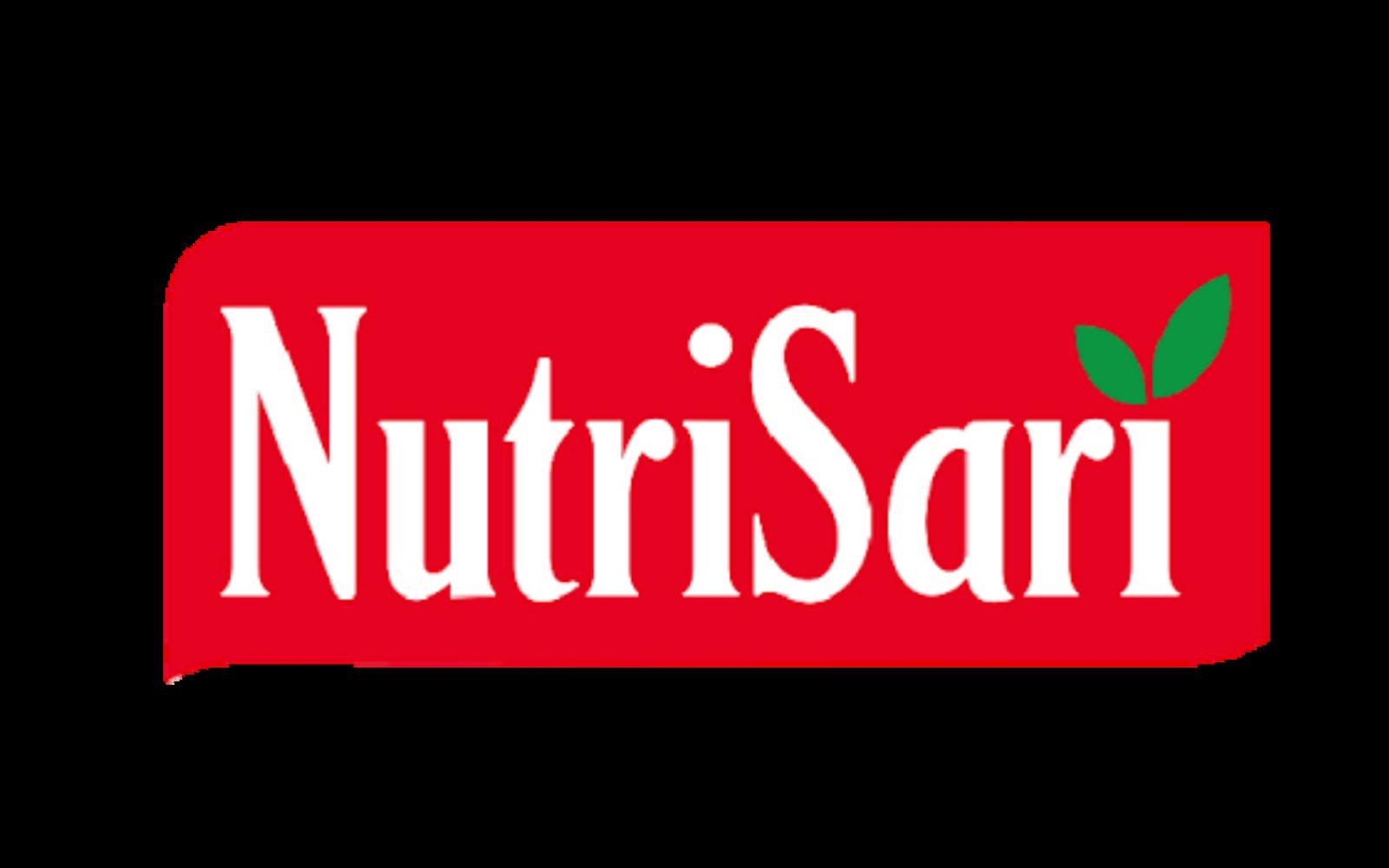 Logo Nutrisari Format PNG