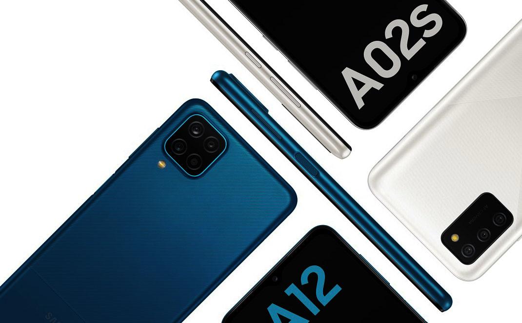 Samsung A02s Lokasi Medan Cek Harga Dan Spesifikasinya