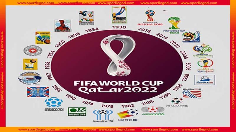 النجوم الأكثر مشاركة في تاريخ نهائيات كأس العالم