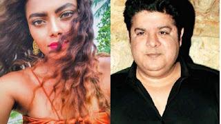 Model Paula accuses Sajid Khan