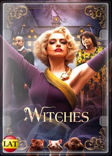 Las Brujas (2020) DVDRIP LATINO