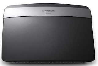 Linksys E2500 Firmware upgrade