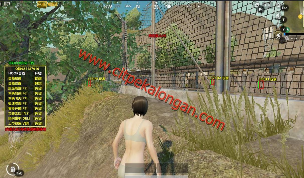 Download cheat pubg mobile emulator tencent pekalongan | PUBG MOBILE