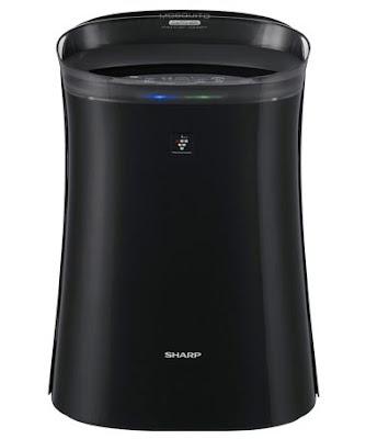 air purifier pengusir nyamuk
