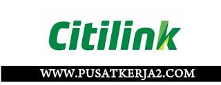 Loker Terbaru PT Citilink Indonesia Juli 2020 Flight Operation Officer