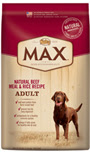 Picture of Nutro Max Natural Beef Meal and Rice Dry Dog Food