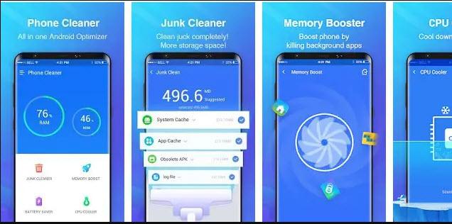 Cara Menghapus Sampah Android Menggunakan Aplikasi 2021 | (Canggih!)