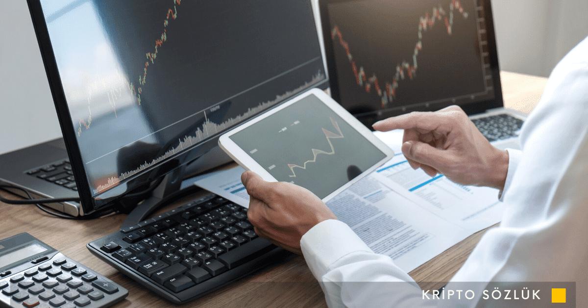 Bitcoin ve Kripto Para Vadeli İşlemleri Nedir?