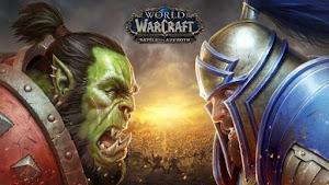 Novo filme de 'World of Warcraft' em desenvolvimento