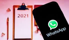 Kebijakan Terbaru WhatsApp Dan Akibatnya