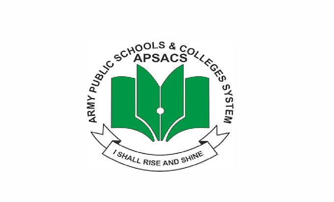 Jobs in Army Public School & College