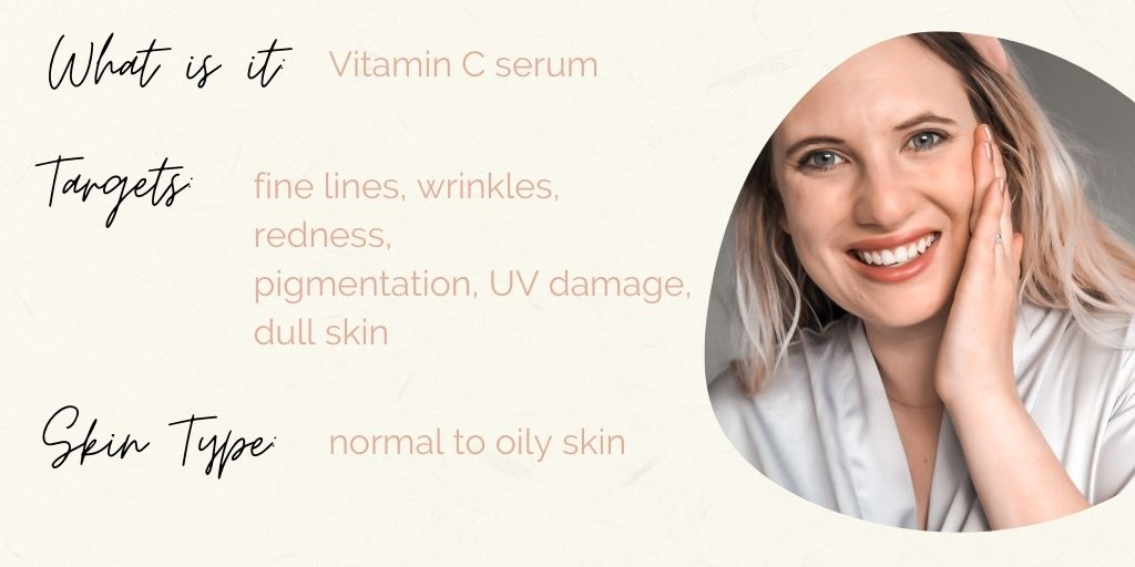 obagi Vitamin C serum