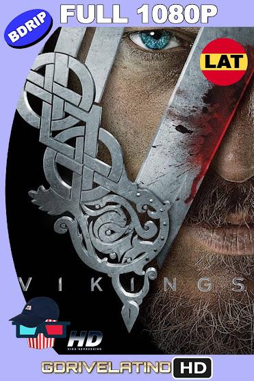 Vikingos (2013) Temporada 01-05 BDRip 1080p Latino-Ingles MKV