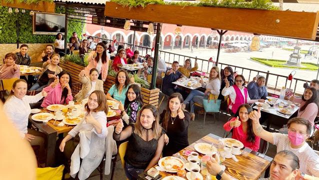 Tamara López busca el empoderamiento económico, político y social de niñas, adolescentes y mujeres