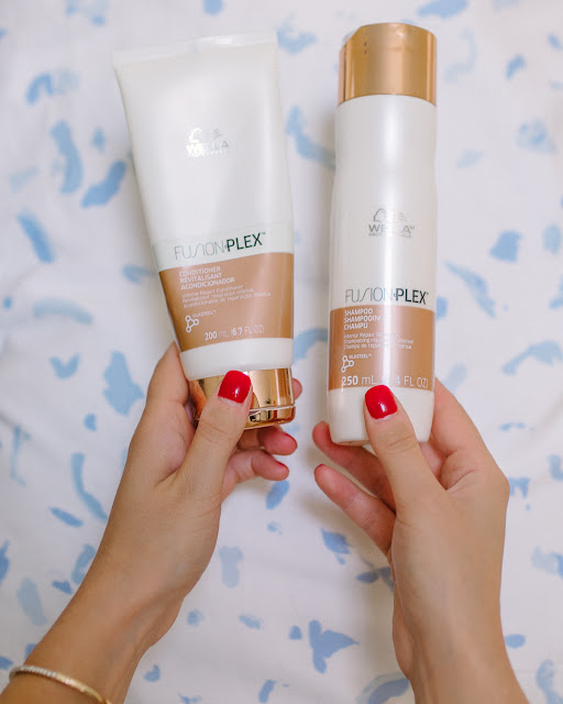 the best shampoo and conditioner for damaged hair