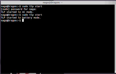 Cara Hemat Baterai Laptop di Linux
