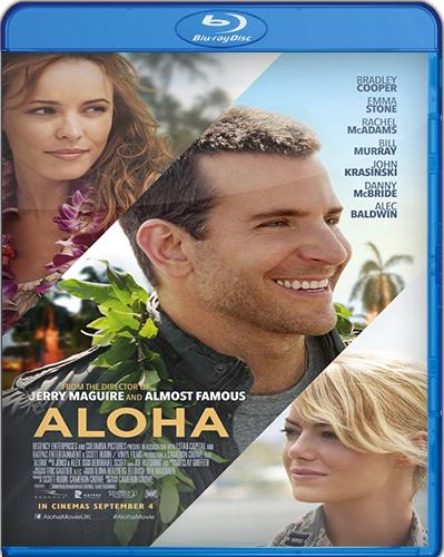 Aloha [BD25] [2015] [Subtitulado]