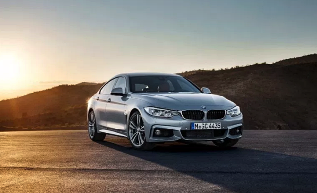 2019 BMW 4 Series Leaked, Price, Release Date