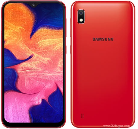 Samsung Galaxy A20 ( Review )