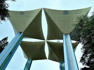 Taças da CORSAN - Canoas