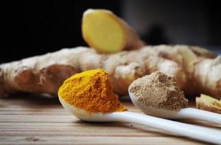 Benefits of the turmeric golden drink