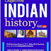 Indian History Objective pdf Book Download for Civil Services Exams