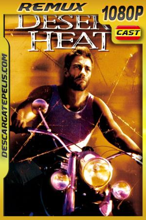 Van Damme's Inferno (1999) 1080P BDREMUX Castellano – Ingles