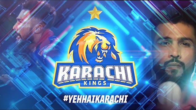 Karachi Kings PSL 6 Anthem 2021 Lyrics