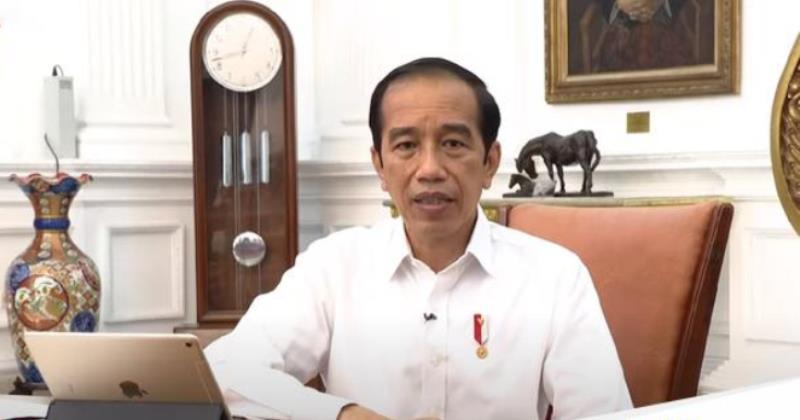 Presiden Tandatangani Perpres 25/2021 tentang Kebijakan Kabupaten/Kota Layak Anak
