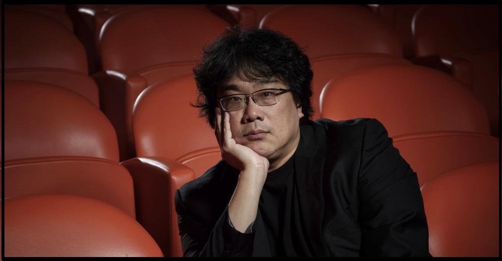 parasite director bong says language barrier broken
