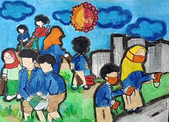 Masih Pandemi, UIN Jakarta akan kembali Laksanakan KKN-DR dan KKN In Campus