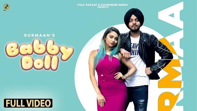 Baby Doll Lyrics in Hindi & English | Gurmaan | Gurlez Akhtar