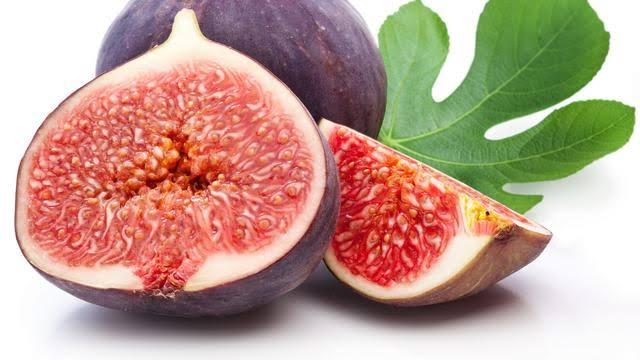 Manfaat buah tin untuk kesehatan serta kecantikan