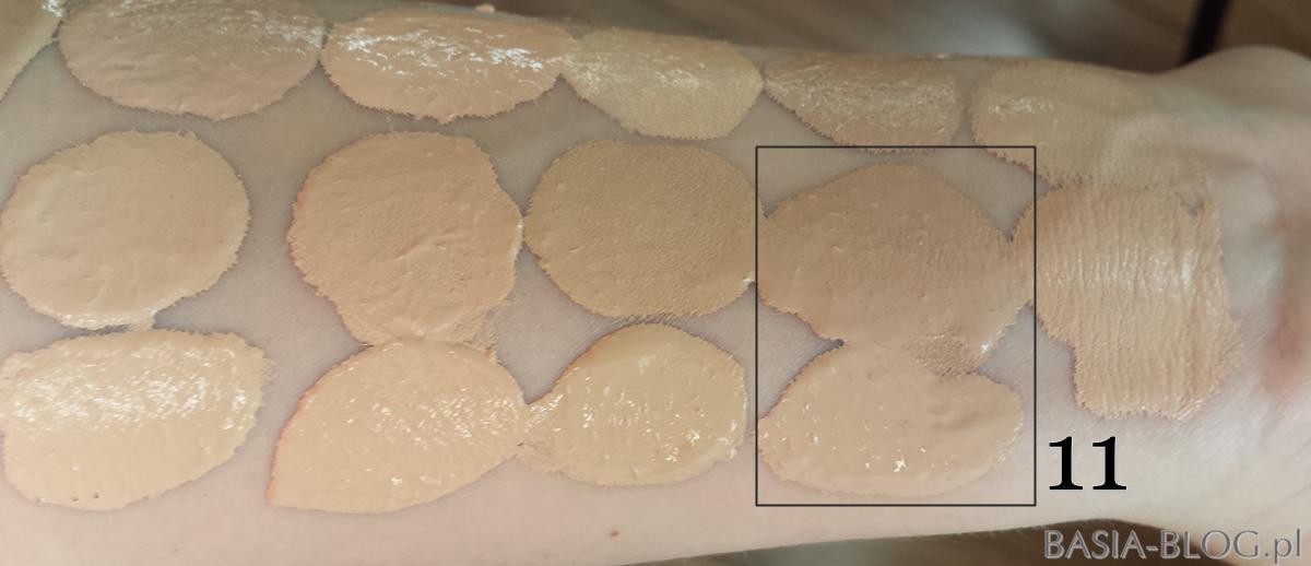 Revlon Colorstay Normal/Dry 150 Buff jak ciemnieje