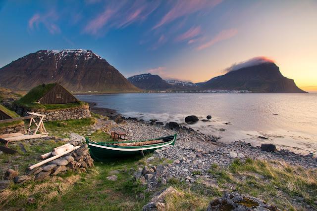 A trip from Isafjörður to Hólmavík - Enjoy the Westfjords!