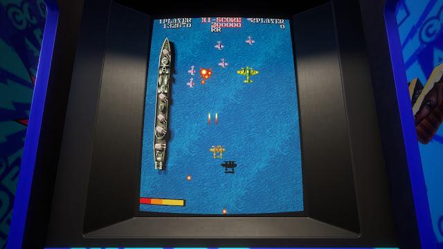 Capcom Arcade Stadium PC
