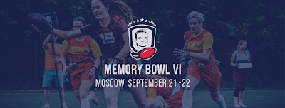Russia: Memory Bowl Tournament