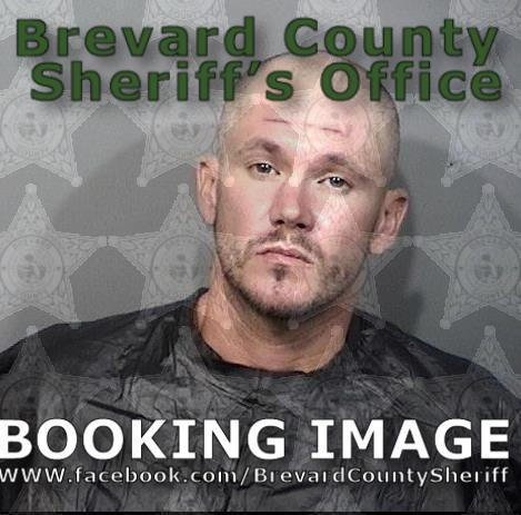 Brevard County Mugshots August 19, 2019