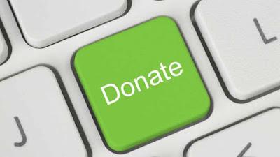 Kelebihan dalam Donasi Online