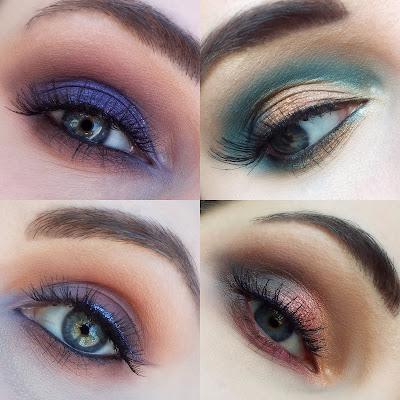 nabla makijaże