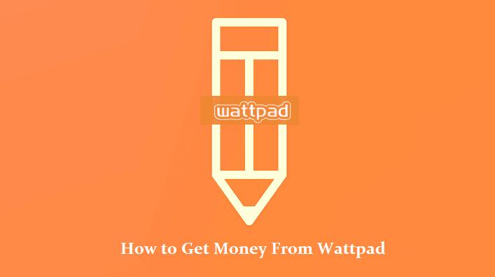 cara menghasilkan uang lewat wattpad