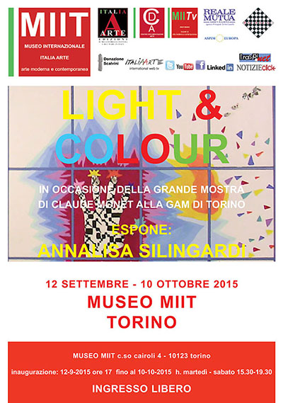 invito Light & Colour